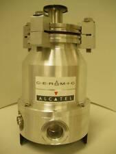Alcatel Ptm 5081 Vacuum Pump With Accessories
