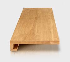 oak stair treads - system4 - bespoke sizes