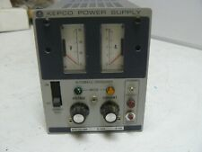 KEPCO ATE 25-F4 POWER SUPPLY AUTOMATIC CROSSOVER 0-25V