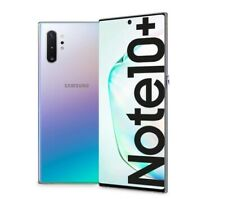 New listing Samsung Note 10 N975U Verizon Gsm Unlocked T-Mobile At&T Boost Total Excellent