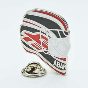 "KHL Avangard Omsk ""Helmet"" pin, badge, lapel, hockey"