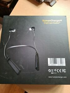 Valkee Human Charger Wireless Bright Light Headset SAD Therapy RRP £199.99