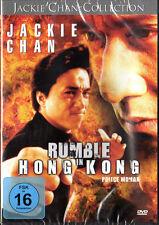 Rumble In Hongkong (2011) Jackie Chan Collezione, DVD sventato & + Bonus