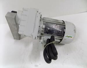 LENZE GEAR MOTOR 3-MOT EN60034