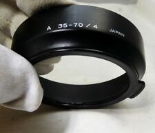 Lens Hood Shade for Minolta Maxxum AF A 35-70mm f4.0 Genuine OEM