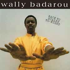 WALLY BADAROU Back To Scales To-Night NEW & SEALED 80s SOUL LP VINYL (EXPANSION)