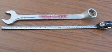 """Large 20"""" / 52cm  Extra Long 1 5/8"""" AF GEDORE 1B Combination Spanner Germany #Q"""