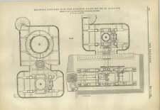 1883 che soffia motori per la società ANONYME ST NAZAIRE Galloway Manchester piano