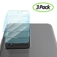 For Samsung Galaxy S20 / S20 Plus / S20 Ultra Camera Lens Protector Ringke Glass