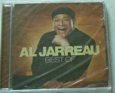BEST OF - AL JARREAU  (CD)  NEUF SCELLE