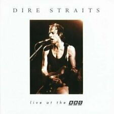 Dire Straits Live at the BBC (1978/81/95, #5283232)  [CD]