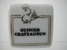 * FEVE - PERSO - GUINIER CHATEAUDUN BOITE BLANCHE