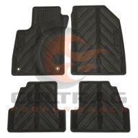 Genuine GM Floor Mats All-Weather Front 19210585
