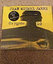 Jean michel Jarre Oxygene 10 cd single.1997