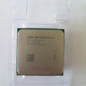 AMD A6-5400K 3.60GHz Socket FM2 Processor CPU (AD540KOKA23HJ) ⭐CPU Only⭐