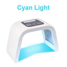 LED 7 Farben Lichttherapie Gesichtsverjüngung Beauty Collagen Facial PDT Gerät