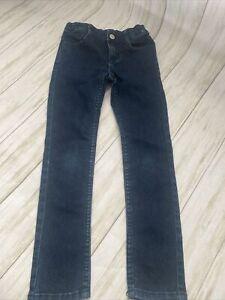 Slim Sizes Reg New Gymboree Super Skinny Girls Jeans Dark Wash Pants Plus