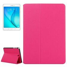 Cubierta Elegante Cover Fucsia para Samsung Galaxy Tab a 9.7 T551 T555 N