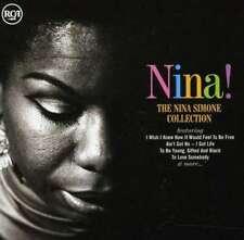 Nina! The Collection - Nina Simone CD RCA