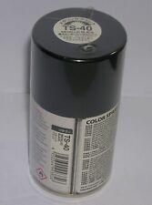 Tamiya Ts-40 Spray Metallic Black 100ml 85040