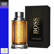 HUGO BOSS THE SCENT EDT 100 ML VAPO profumo uomo