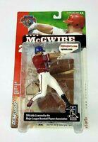 2000 McFarlane MLB Big League Challenge Mark McGwire St Louis Cardinals Figure