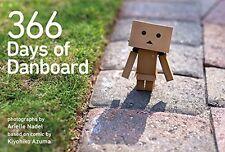DHL Delivery 3-7 Days to USA 366 Days of Danboard Author Kiyohiko Azuma Yotsuba&