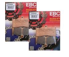 EBC HH Front Brake Pads For BMW 2003 R1150 RS FA294HH