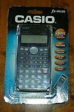 CASIO FX991MS SCIENTIFIC CALCULATOR MATHS SCHOOL STILL SEALED + FREE UK POST