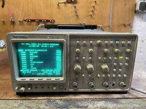 Tektronix 2440 Oscilloscope 500MS/s Digital