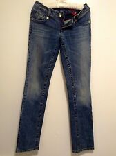 Seven 7 For All Man Kind Women's Jeans Sz 27