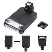 Travor SL-282S Mini P-TTL Flash Speedlite for Sony Alpha A7 A7S A7R II A6000 A77