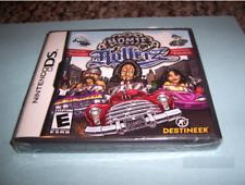 Homie Rollerz  (Nintendo DS, 2008) NEW DS DSL