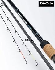 Daiwa D Carp Feeder Fishing Rod Method 2 Sections 12ft 60g Dcf12q-bu
