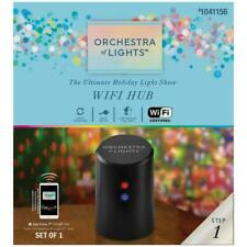 "Gemmy ""Orchestra of Lights"" WiFi Hub - NEW"