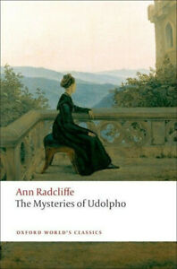 The Mysteries of Udolpho | Buch | Neu