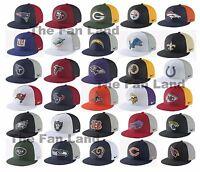 New NFL Nike Laser Pulse True Dri-FIT Snapback Mens Adjustable Cap Hat
