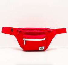 Herschel Supply Co. Seventeen Red Crossbody Hip Sling Waistbag Fannypack