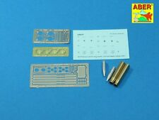 1/16 ABER 16075B A...O STOWAGE RACKS TYP B for LONG ROUNDS for PANZER IV H & J