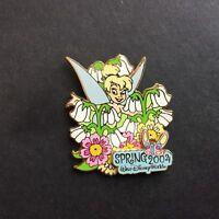 WDW - Surprise Pin Spring 2004 - Tinker Bell Disney-MGM Studios Disney Pin 30634