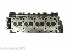 New HART Cylinder Head w/ valves for 1999 - 2004 Isuzu NPR 4.8 4HE1 OEM spec