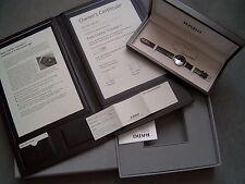 Rado DiaStar Concept 1 Neu OVP 1996 Ref. 167.0380.3.015 / 950 er Platin Diamant