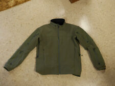 Wild Things Tactical Soft Shell Jacket 1.0 -- OD Green -- Size Medium