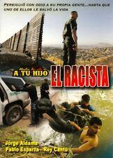 Madre he ali a tu Hijo - El Racista DVD