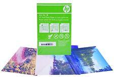 "HP Vivid Opaco Carta Fotografica 180 FOGLI 4 x 6"" 230gsm (CG465A)"