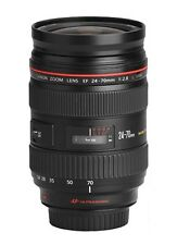 Canon EF 24-70 mm f/2.8L USM Lens  for Canon DSLR -Fedex to USA