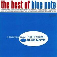 CD musicali blu various