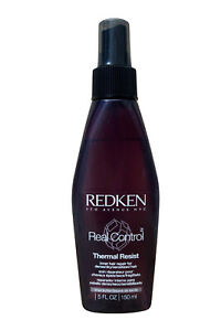 Redken Real Control Thermal Resist Dry & Sensitized Hair 5 OZ
