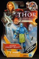 Hasbro Thor The Mighty Avenger Invasion Frost Giant 3.75 in. Action Figure, NEW!