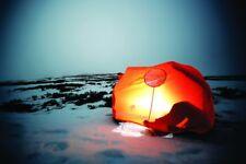Lifesystems Tienda de Emergencia Ultralight 2 Leichtgewichtzelt Survivalzelt